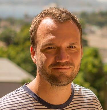 Tom Le Mesurier