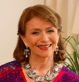 Margarita Carrillo Arronte